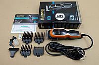 Профессиональная машинка для стрижки волос Gemei GM 817