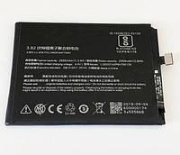 Аккумулятор к телефону Li3829T44P6h796136 для ZTE Nubia Z17 Mini 2950mAh