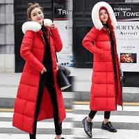Женские куртки пальто пуховики