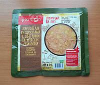 Картофель со свининой 350г