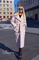 Зимнее пальто «Ницца»