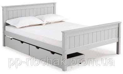Ліжко Кантрі з Масиву БУК