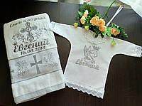 Рубаха на крещение, фото 1