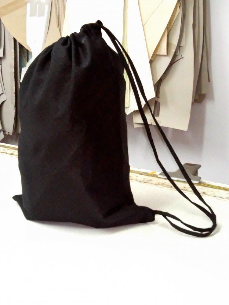 Сумка рюкзак, вещьмешок к костюму горка