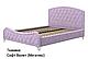 Кровать Саманта, фото 5