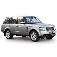 Коврики в салон Range Rover Vogue