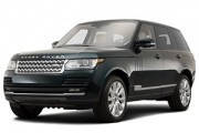 Коврики в салон Land Rover Range Rover