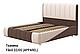 Кровать Амбер, фото 4