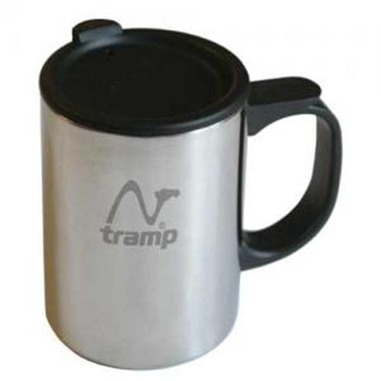 Термокружка с поилкой Tramp Cup (TRC-019)