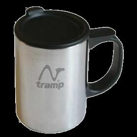 Термокружка с поилкой Tramp Cup (TRC-018)