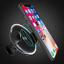 Держатель в авто Momax Wireless Car Charger (CM8D) EAN/UPC: 4894222051959