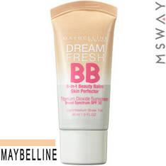 Maybelline - BB Dream Fresh 8в1 биби крем Тон очень светлый 30ml