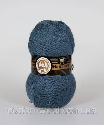 Merino gold (Мерино голд) 400 018 джинсовый