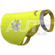 Светотражающий жилет для собак до 30kg