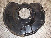 Защита тормозного диска заднего левого Mitsubishi Pajero Wagon 4, 2007 г.в. 4800A061