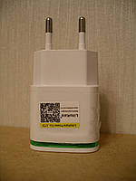 LiitoKala блок питания USB 5V 2.1A и 1А , два выхода.