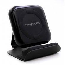 З/у беспроводное RavPower Wireless Fast Qi Charging Stand 10 (RP-PC070) EAN/UPC: 6970651385754