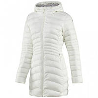 Пальто парка зимняя оригинальная Reebok OD DWNLK PRKA BR0500 цвет: белый