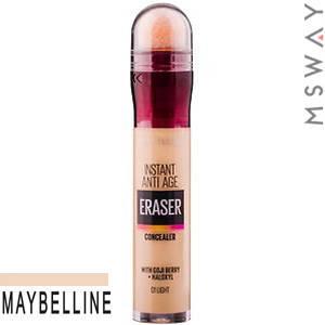 Maybelline - Корректор маскирующий Instant Anti-Age Eraser Concealer, фото 2