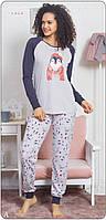Женская пижама Vienetta Secret Lulu, фото 1