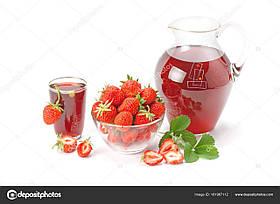 Элитный шоколад горький десертный Коммунарка с клубничным соком 200г(Беларусь), фото 3