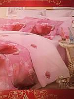 Двуспальный комплект постельного белья ТМ TAG