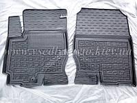 Передние коврики Mitsubishi Colt с 2002- (Avto-Gumm), фото 1