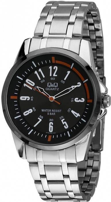 Мужские часы Q&Q Q708J405Y