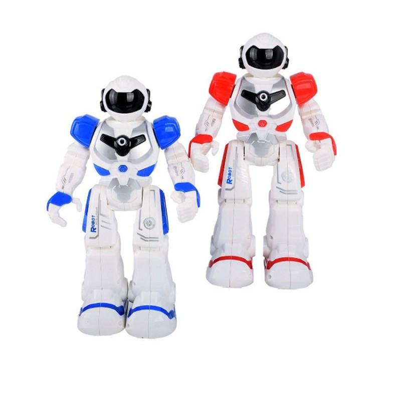 Робот для детишек 20968 2 робота на радиоуправлении