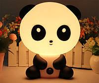 Ночник детский Панда, фото 1
