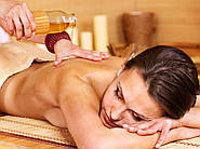 Натуральный массаж