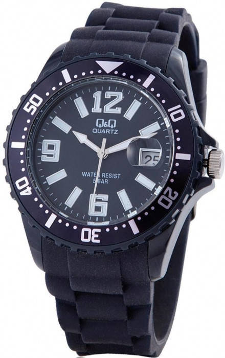 Мужские часы Q&Q A430J010Y