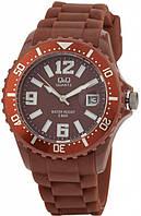 Мужские часы Q&Q A430J012Y