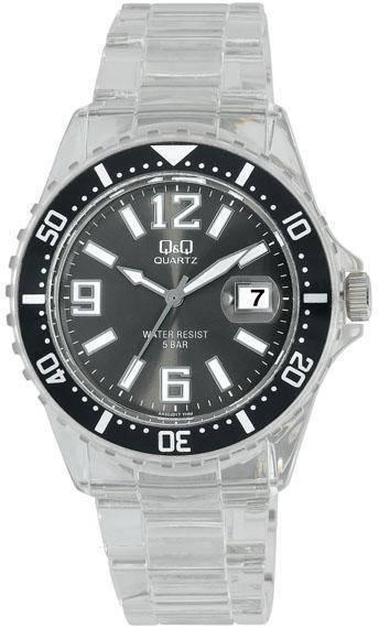 Мужские часы Q&Q A430J017Y