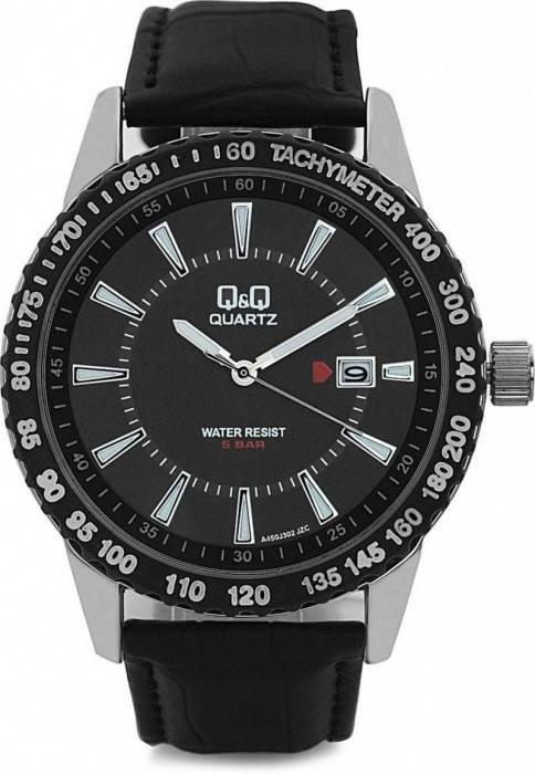 Мужские часы Q&Q A450J302Y