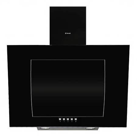 Кухонная вытяжка Perfelli DN 6172 BL LED  наклонная