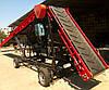Желобчатые ленточные конвейера (транспортеры) шириной 850 мм. длина 2 м., фото 3