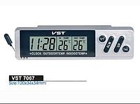 Часы автомобильные VST 7067, фото 1