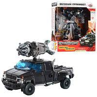 Трансформер  8109 Праймбот, робот-джип