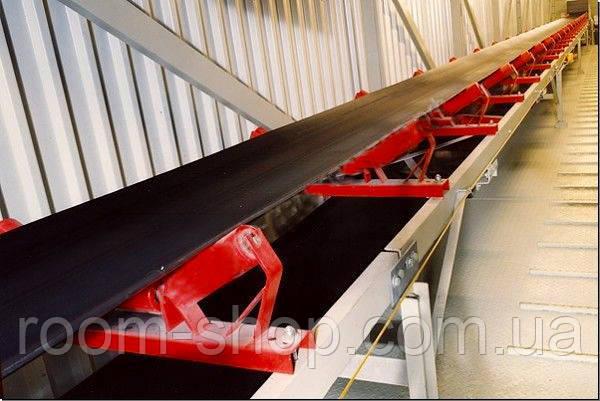 Желобчатые ленточные транспортеры (навантажувач) шириной 850 мм. длина 6 м.
