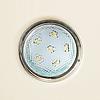 Кухонная вытяжка Perfelli DN 6642 А 1000 IV LED  наклонная, фото 6