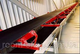 Ленточные конвейера желобчатые (погрузчикы) шириной 850 мм. длина 7 м., фото 2