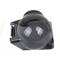 Защитная крышка объектива камеры с эффектом затемнения ND16 (светофильтр ND16) для DJI MAVIC PRO (код XT-490)