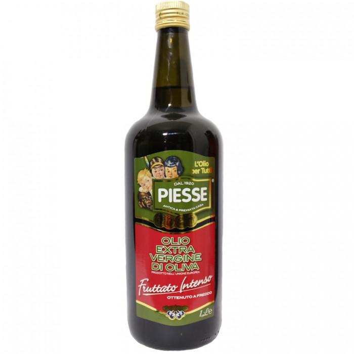 Оливковое масло Piesse Olio Extra Vergine di Oliva Fruttato Intenso, 1л