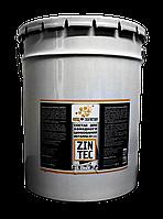 ZINTEC - Протекторный спецсостав для холодного цинкования металла - 40 кг