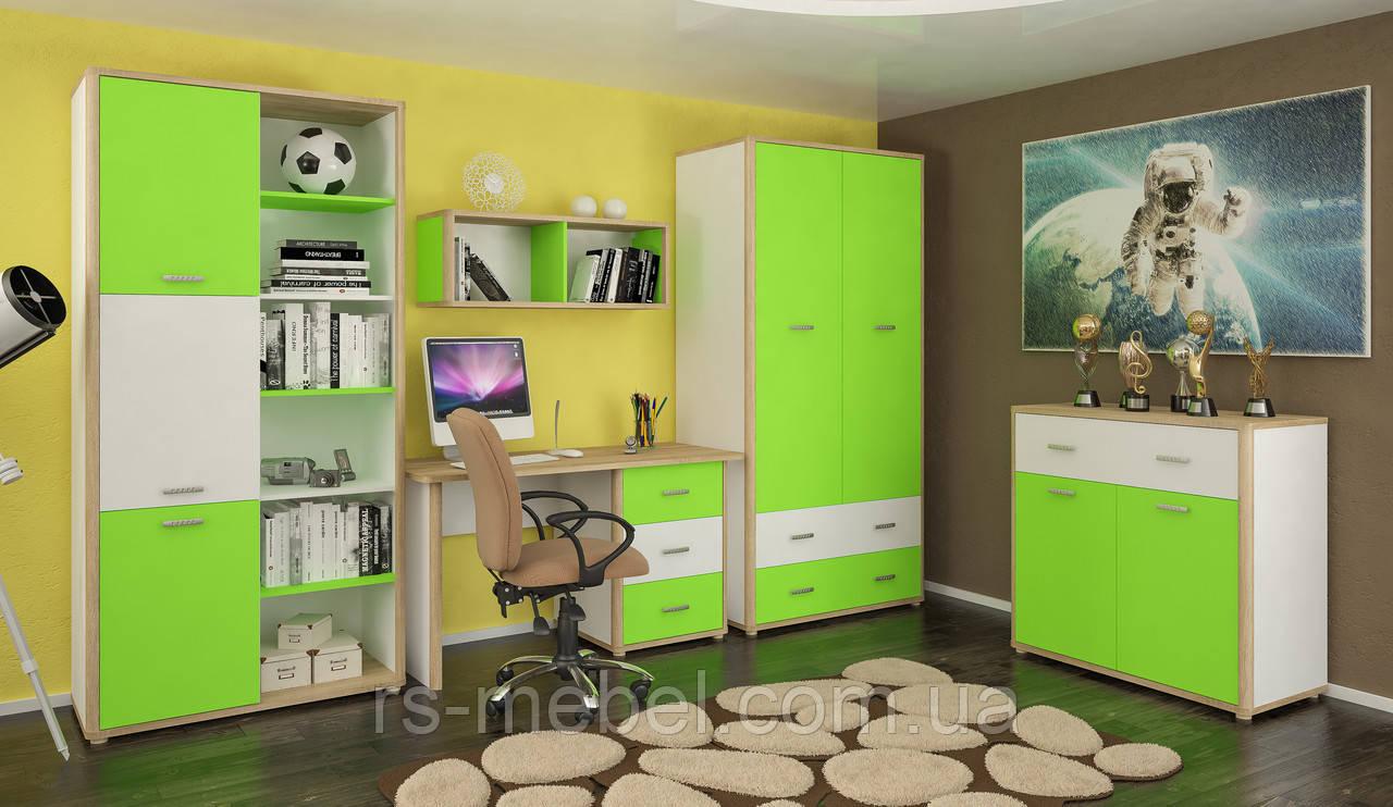 """Меблі для дитячої """"Лео-1"""" (Мебель-Сервіс)"""