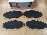 """Тормозные колодки передние на Renault Trafic, Opel Vivaro, Nissan Primastar 2001- > 71396 """"ASAM"""" - Румыния"""