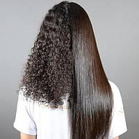 Кератиновое выпрямление волос: тонкости процедуры