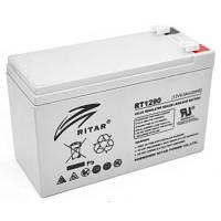 Аккумуляторная батарея Ritar 12V 9AH (RT1290) AGM