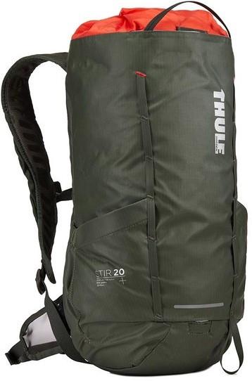 Универсальный рюкзак Thule Stir 20L Dark Forest